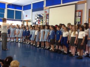 Warwickshire Choir of the Year